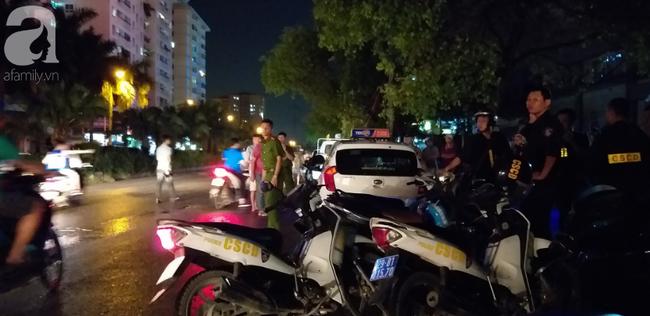 Nữ tài xế taxi bị người đàn ông đâm gục trong xe rồi bỏ chạy, vẫn chưa xác định được nguyên nhân-1