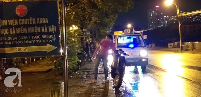 Nữ tài xế taxi bị người đàn ông đâm gục trong xe rồi bỏ chạy, vẫn chưa xác định được nguyên nhân-4