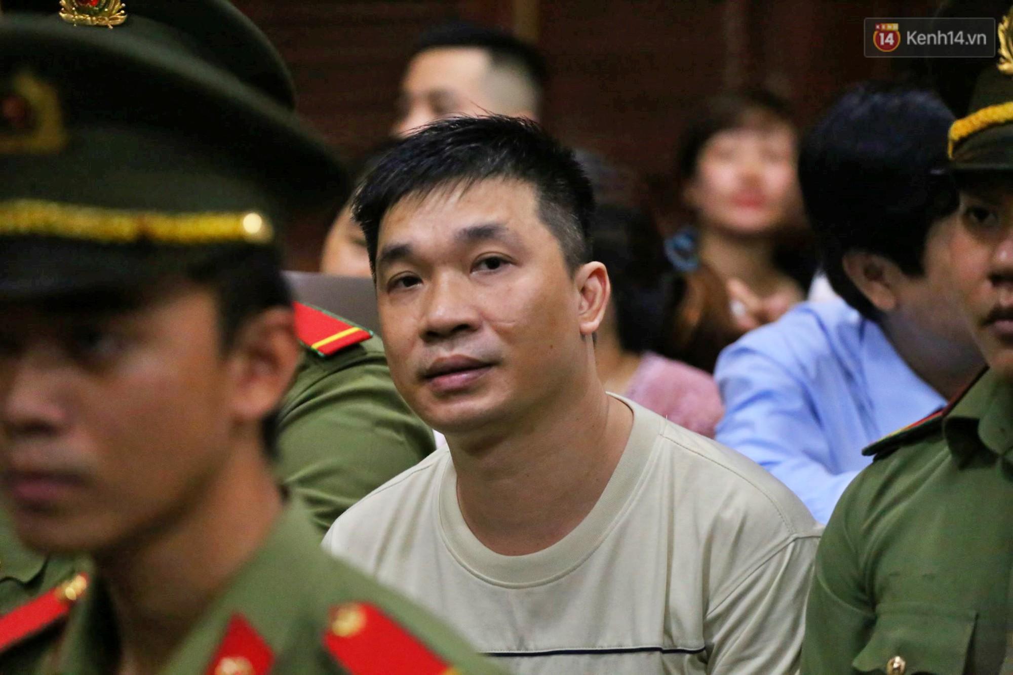 Bố Văn Kính Dương chia sẻ sau 5 ngày xét xử: Tôi từng khuyên con trai nhưng nó bảo nhiều việc nên chưa ra đầu thú-1