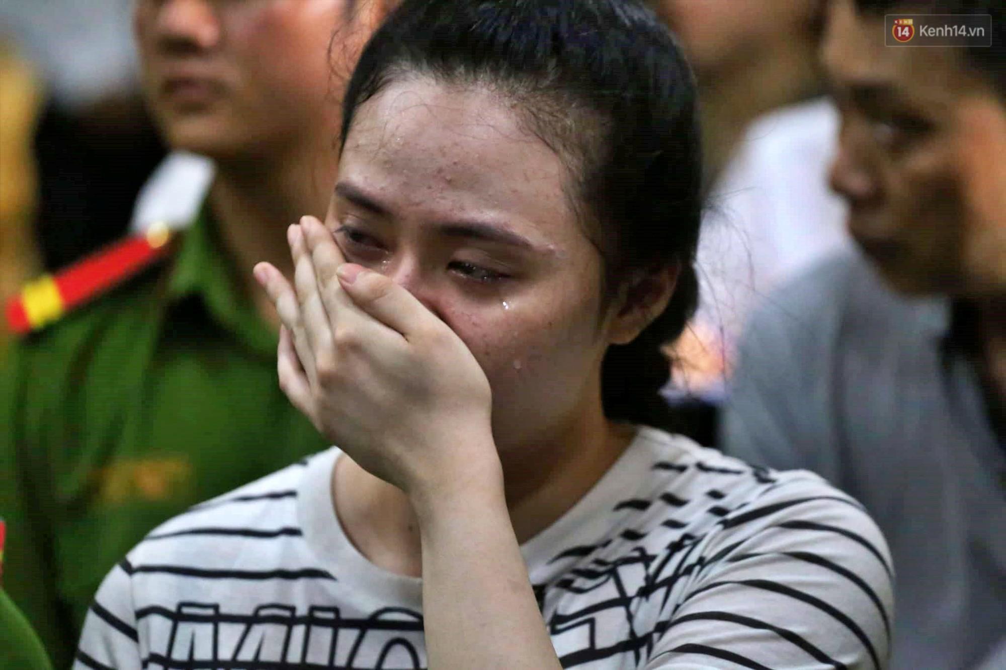 Bố Văn Kính Dương chia sẻ sau 5 ngày xét xử: Tôi từng khuyên con trai nhưng nó bảo nhiều việc nên chưa ra đầu thú-3