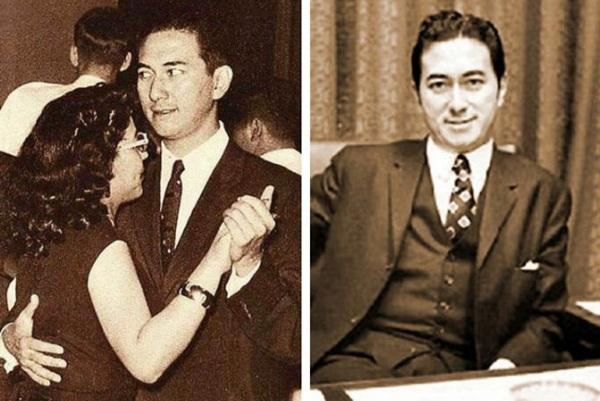 Vua sòng bạc Macau Hà Hồng Sân thời trẻ: Đẹp trai, giàu có, hoàn hảo hơn tất cả các nam thần trong ngôn tình-4