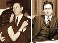 Vua sòng bạc Macau Hà Hồng Sân thời trẻ: Đẹp trai, giàu có, hoàn hảo hơn tất cả các nam thần trong ngôn tình