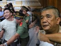Bố Văn Kính Dương chia sẻ sau 5 ngày xét xử: