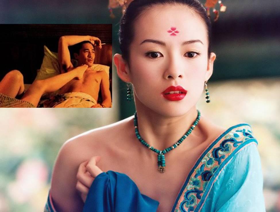 Sắc đẹp ma mị của 3 mỹ nhân gắn với ông hoàng cảnh nóng Hồng Kông-8