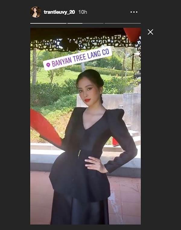 HHen Niê mặc lại váy dạ hội gây bão ở Miss Universe trong tiệc sinh nhật sớm-10