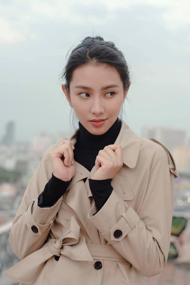 Người đẹp nhân ái Thùy Tiên: Từ cơ duyên gặp chị gái HH Đặng Thu Thảo đến ngày bỗng thành con nợ tiền tỷ bị giang hồ đe dọa-4