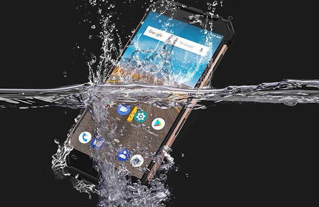 Những thiết bị công nghệ chống nước lý tưởng khi đi bơi tránh nóng-3