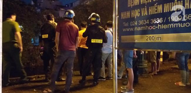 Danh tính đối tượng đâm nữ tài xế taxi gục tại ghế lái, nghi mâu thuẫn tình cảm ở Hà Nội-2