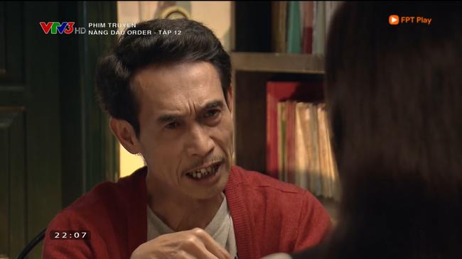 Nàng dâu order: Cuộc nói chuyện hay và thấm nhất phim đã thuộc về bố con Lan Phương trong tập tối qua-2
