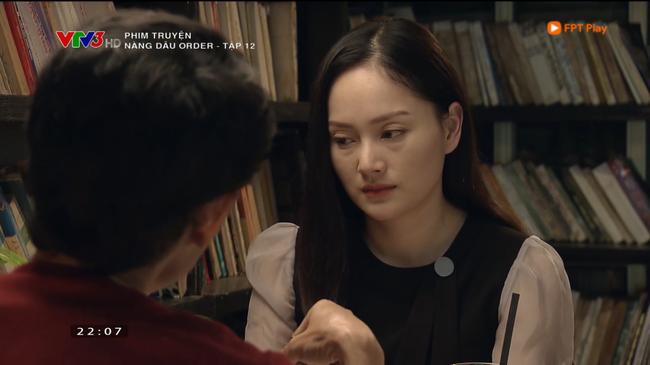 Nàng dâu order: Cuộc nói chuyện hay và thấm nhất phim đã thuộc về bố con Lan Phương trong tập tối qua-3
