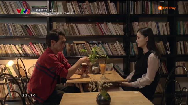 Nàng dâu order: Cuộc nói chuyện hay và thấm nhất phim đã thuộc về bố con Lan Phương trong tập tối qua-1