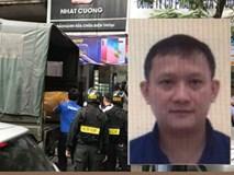 Chân dung ông chủ Nhật Cường Mobile Bùi Quang Huy vừa bị bắt tạm giam