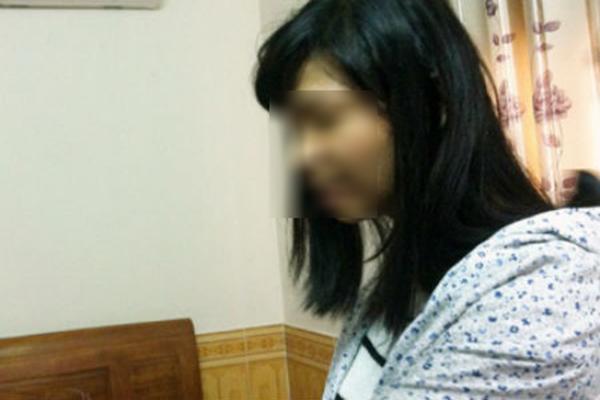 Bi kịch nữ sinh giết người tình sau khi mây mưa trong nhà nghỉ-1