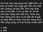 Chỉ một bài tập Tiếng Việt bắt tìm chủ ngữ của câu mà khiến dân mạng chia phe cãi nhau kịch liệt-2