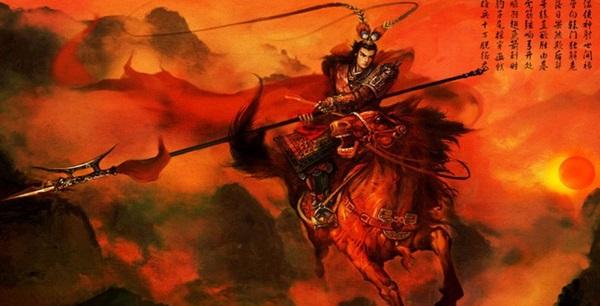 Kết cục ít người biết đến của vợ con Lữ Bố sau thất bại ở Hạ Bì: Không bằng một con ngựa-2