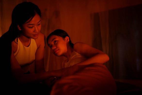 Cảnh gợi tính dục trong Vợ ba có cần thiết với nữ diễn viên 13 tuổi?-2