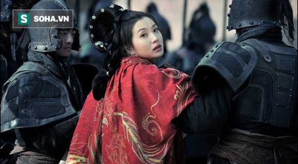 Kết cục ít người biết đến của vợ con Lữ Bố sau thất bại ở Hạ Bì: Không bằng một con ngựa-8