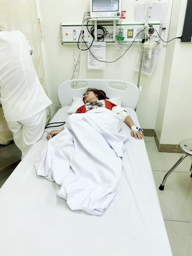 Trải nghiệm đáng sợ của mẹ 1 con 47kg vẫn ham detox thanh lọc cơ thể, được 1 ngày đã nhập viện rửa ruột-1