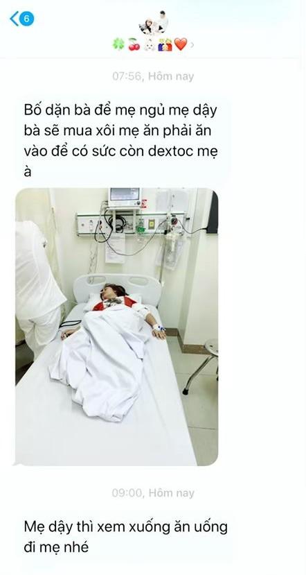 Trải nghiệm đáng sợ của mẹ 1 con 47kg vẫn ham detox thanh lọc cơ thể, được 1 ngày đã nhập viện rửa ruột-5