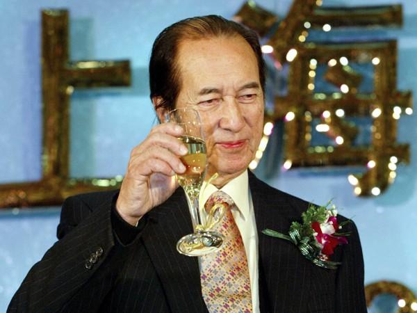 Vua sòng bài Macau 4 vợ 17 con và cuộc chiến tranh giành tài sản đầy khốc liệt-1