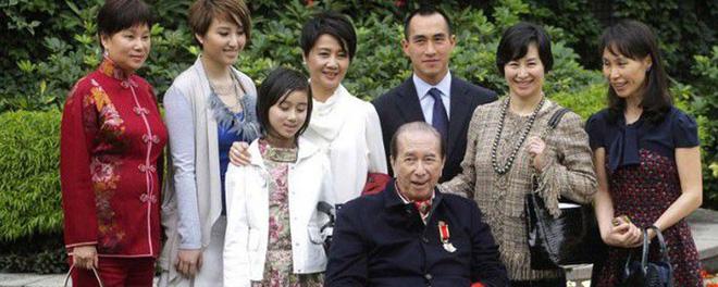 Vua sòng bài Macau 4 vợ 17 con và cuộc chiến tranh giành tài sản đầy khốc liệt-7