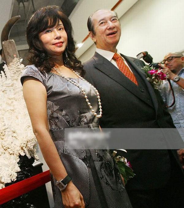 Vua sòng bài Macau 4 vợ 17 con và cuộc chiến tranh giành tài sản đầy khốc liệt-4