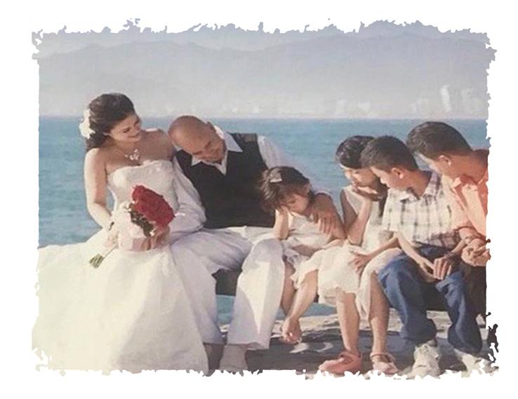 Tình yêu cổ tích và tiếng gọi gia đình của người đàn bà đẹp-2