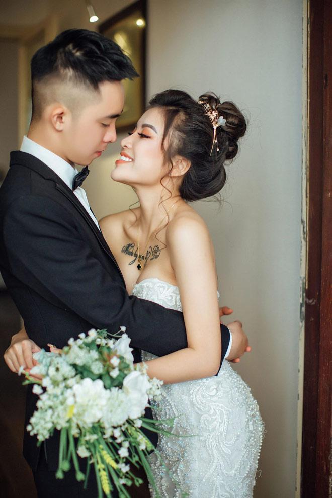 Cô gái xăm hình mẹ trên lưng và màn ra mắt nhà chồng tương lai đầy bất ngờ-5