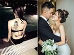 Chàng trai chịu đau 9 tiếng xăm hình chân dung vợ lên ngực-4