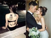Cô gái xăm hình mẹ trên lưng và màn ra mắt nhà chồng tương lai đầy bất ngờ