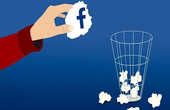 Những thông tin bạn cần xóa ngay trên Facebook để tránh những rủi ro trên trời rơi xuống-3