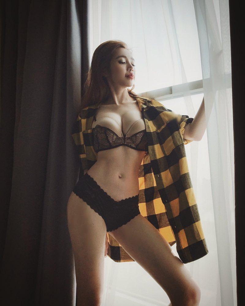 Elly Trần tung bằng chứng chọi vô mặt những người dám tố mình photoshop quá đà-6