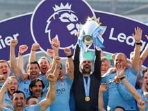 'Pep Guardiola có thể rời Man City ngay mùa hè 2019'