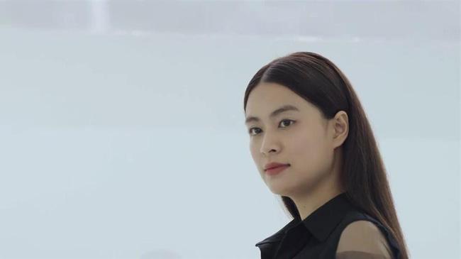 """Mê cung"""" tập 7: Khán giả khuyên Hoàng Thùy Linh nên nghĩ tới chuyện giảm cân, gương mặt to tròn, nhợt nhạt của cô lại bị chê bai-1"""