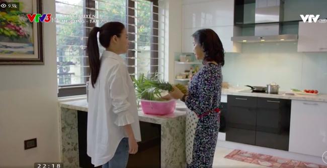 """Mê cung"""" tập 7: Khán giả khuyên Hoàng Thùy Linh nên nghĩ tới chuyện giảm cân, gương mặt to tròn, nhợt nhạt của cô lại bị chê bai-5"""
