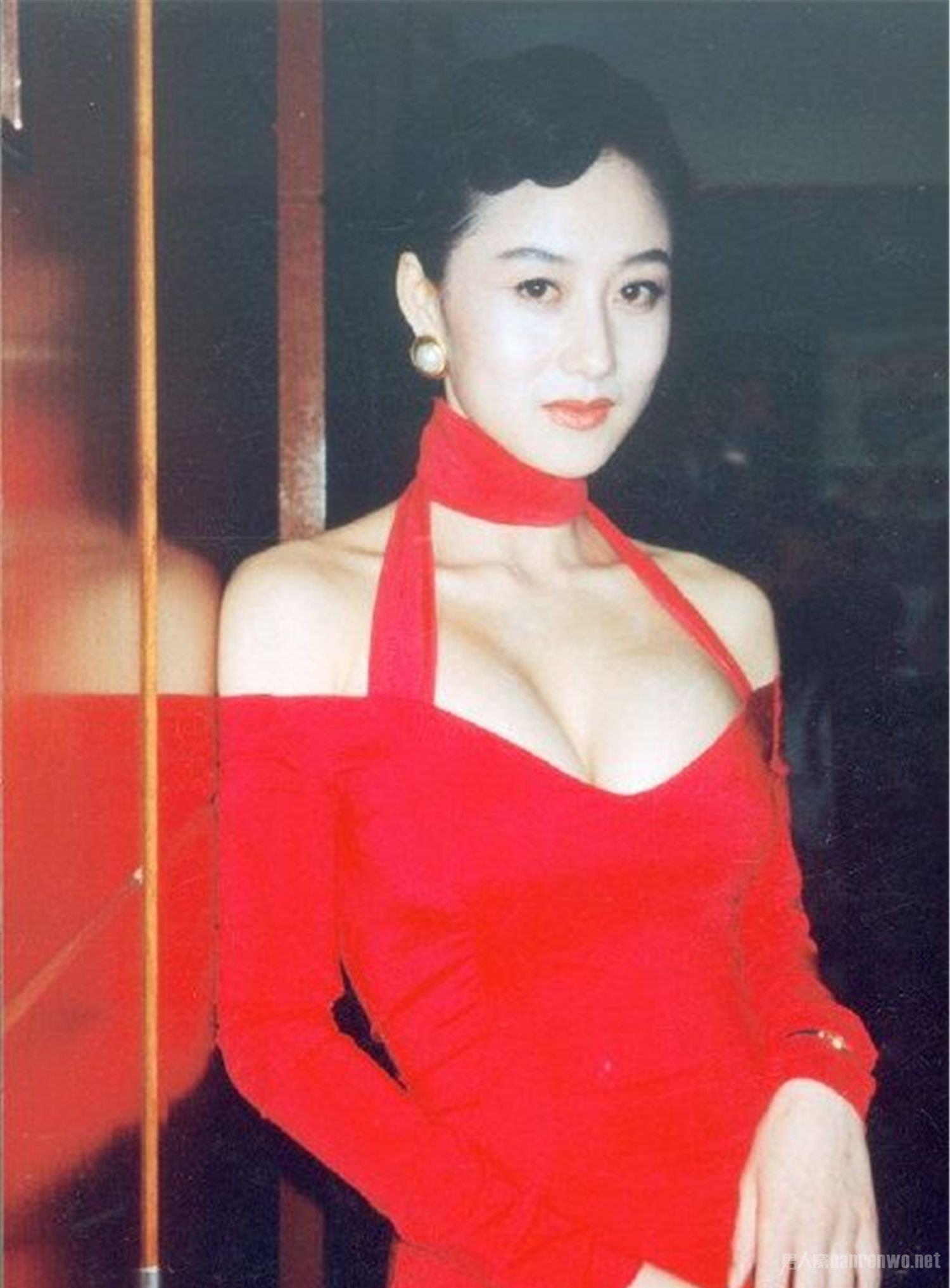 Vợ Lý Liên Kiệt - từ biểu tượng sex thành hoa hậu bí ẩn nhất showbiz-2