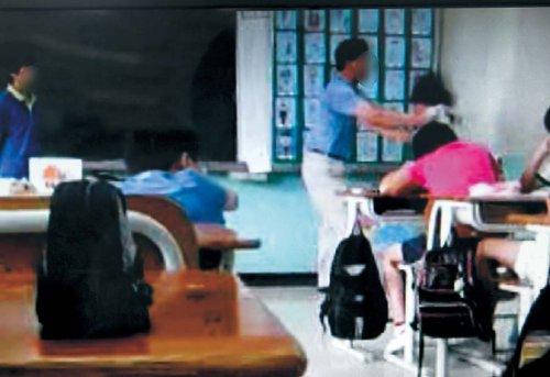Hàn Quốc: Thầy đánh trò từng là phương pháp giáo dục hợp lý, đổi luật vì vụ bạo hành nghiêm trọng nhưng vẫn gây tranh cãi-5
