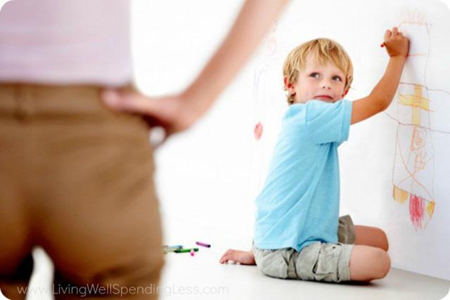 Cha mẹ dùng 9 câu nói cay độc này để kỷ luật con, chẳng những không hiệu quả mà còn khiến trẻ tổn thương sâu sắc-3