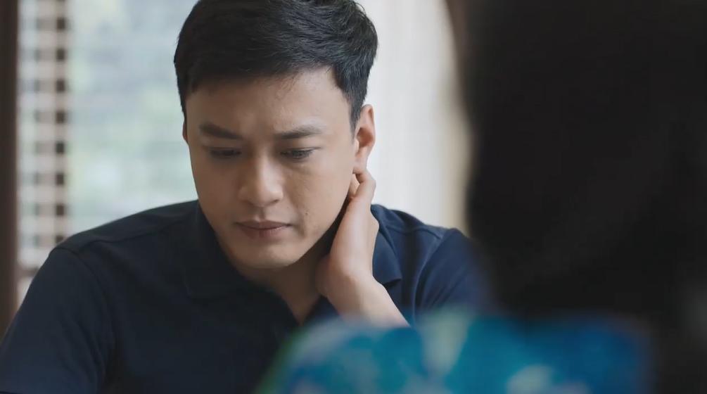 Mê cung tập 8: Hoàng Thùy Linh bị bắt cóc trong lúc điện thoại cho bạn trai-2