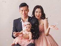 Vợ đăng ảnh tình cảm, đồng đội 'lầy lội' chúc mừng sinh nhật Hải Quế