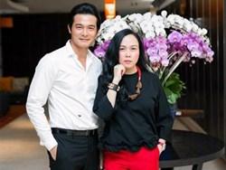 Lê Phương sắp sinh con với chồng trẻ, Quách Ngọc Ngoan cũng úp mở chuyện Phượng Chanel có tin vui?