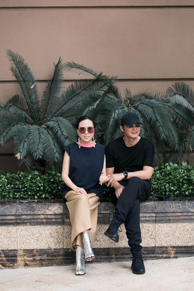 Lê Phương sắp sinh con với chồng trẻ, Quách Ngọc Ngoan cũng úp mở chuyện Phượng Chanel có tin vui?-1