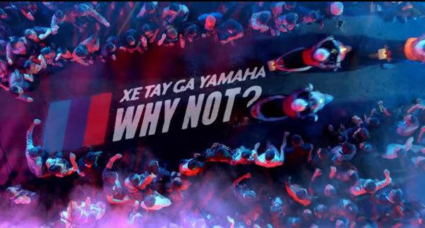 Yamaha chuẩn bị tiết lộ 'bí mật lớn' vào ngày 18/5-2