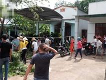Hiện trường ngôi nhà bí ẩn có 2 thi thể đang phân hủy trong khối bê tông, cảnh sát phong tỏa nghiêm ngặt
