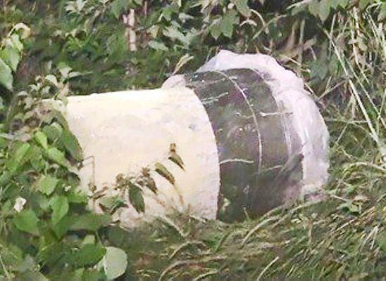 Vụ hai thi thể được tìm thấy trong khối bê tông: Chủ nhà tới người thuê cũng không mở cửa-3