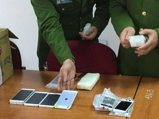 Phi vụ buôn lậu khủng: 2.500 smartphone từ Trung Quốc vào Việt Nam-6