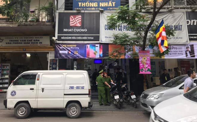 Phi vụ buôn lậu khủng: 2.500 smartphone từ Trung Quốc vào Việt Nam-1