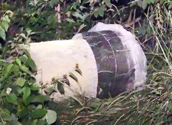 Rùng mình trước kết quả khám nghiệm 2 thi thể bị đúc trong thùng bê tông-1