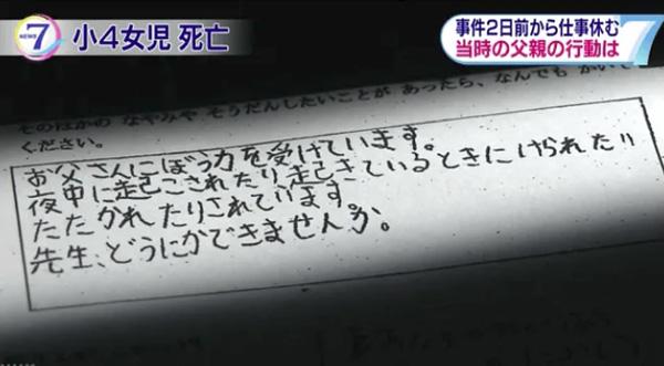 Thi thể bầm tím của bé gái 10 tuổi trong nhà tắm cùng dòng nhắn gửi chứa đựng lời khẩn cầu bị lãng quên tố cáo tội ác man rợ của người cha bệnh hoạn-3