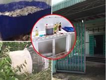 Toàn cảnh 24h phát hiện 2 thi thể bị đổ bê tông trong bồn nhựa, bốc mùi hôi thối ở Bình Dương